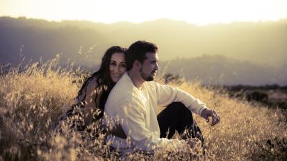 Tamar & Robbie
