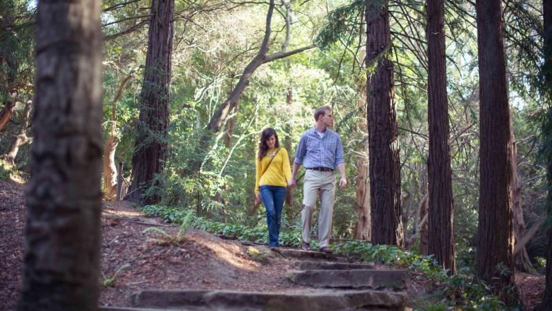 Travis & Laura – Berkeley, CA
