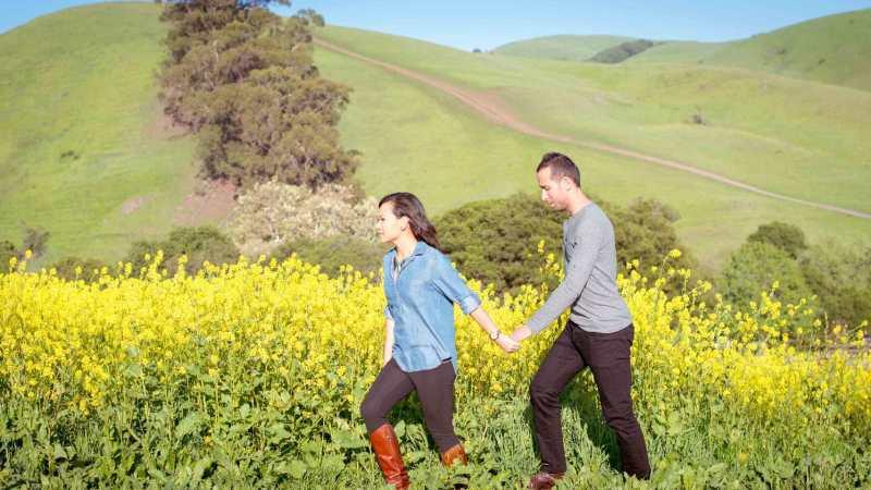 Yuen & Jonathan – Hayward, CA