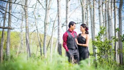 Meena & Amaresh